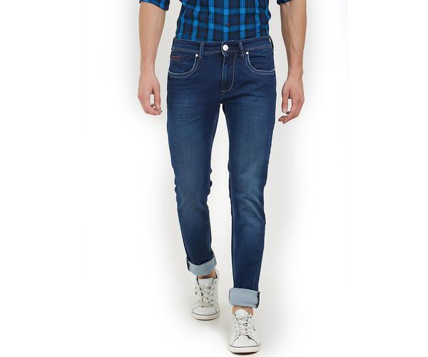 Lawman Pg3 Men's Blue Jeans