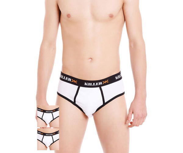 Combo Pack of 3 Briefs