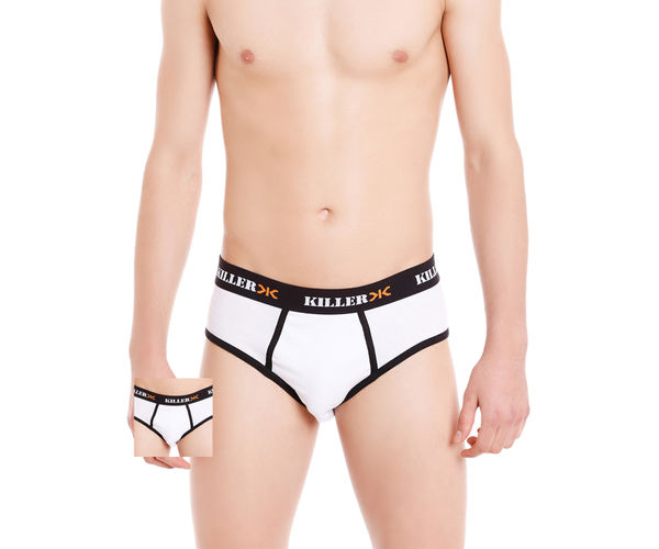 Combo Pack of 2 Briefs