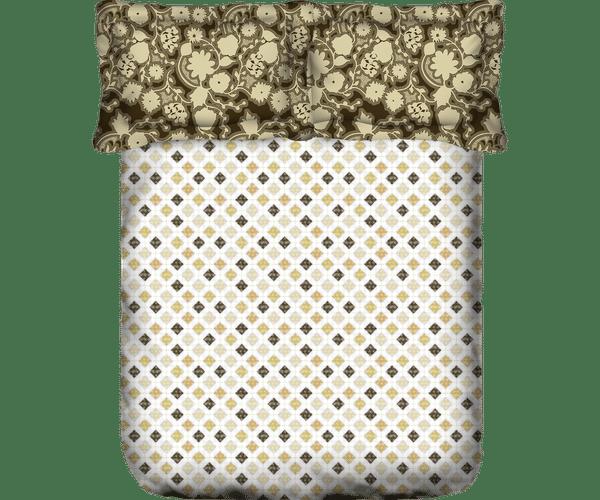 Blockbuster Bedsheet Double Size