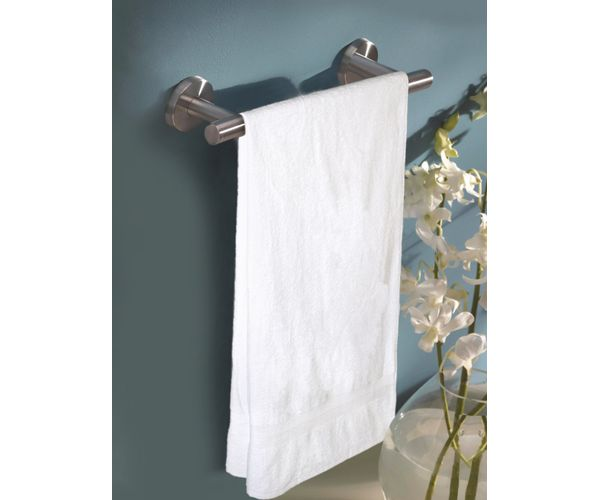 Stellar Home Crystal XI Collection - Extra Large White 1 Piece Bath Towel, GSM - 380 (100% Cotton, 90 x 180 cms)