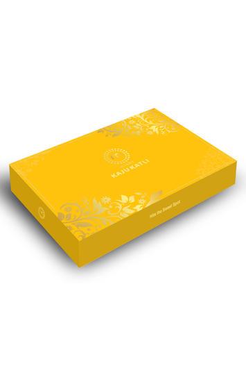 Kaju Katli 15 POD Box