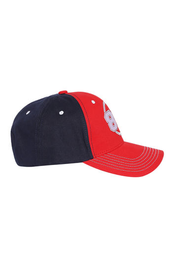 Spykar Cotton Red Cap