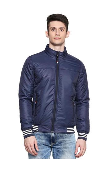 Spykar Others Blue Jackets