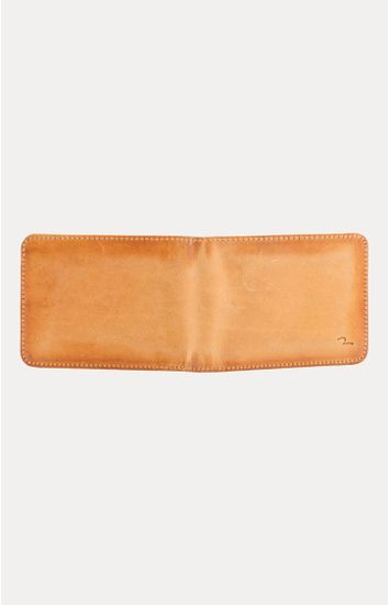 Tan Leather Wallets