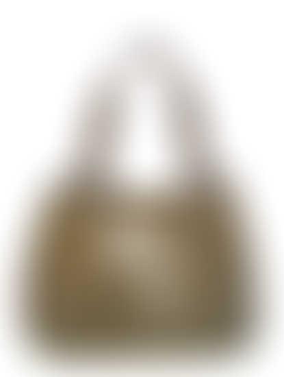 Khadim Women Olive Handbag