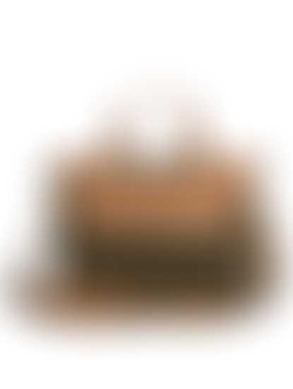 Khadim Men Brown Laptop Bag