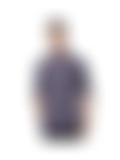 LAWMAN PG3 Men's Grey Slim Fit Shirt