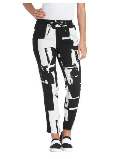 Printed Casual Trouser