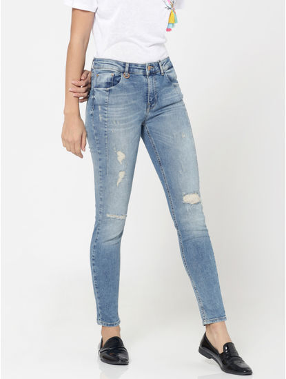 65a6c9e7ca Buy ONLY Jeans for Women Online in India at Best prices