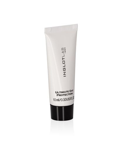 INGLOT LAB ULTIMATE DAY PROTECTION FACE CREAM 10ML