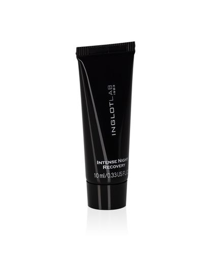 INGLOT LAB INTENSE NIGHT RECOVERY FACE CREAM 10 ML