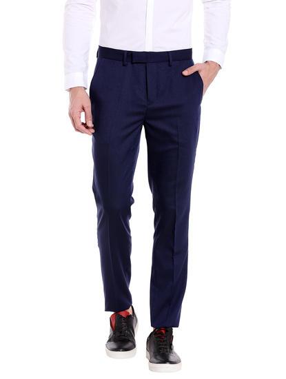 Dark Blue Trouser