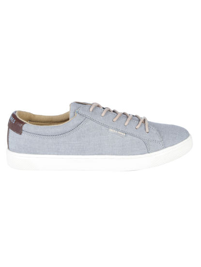 Light Grey Sneakers