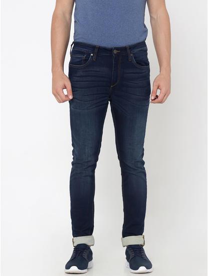 Dark Blue Ben Jeans