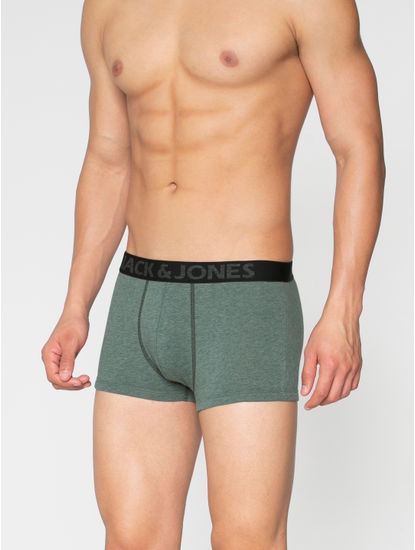 Light Green Brazilian Trunks