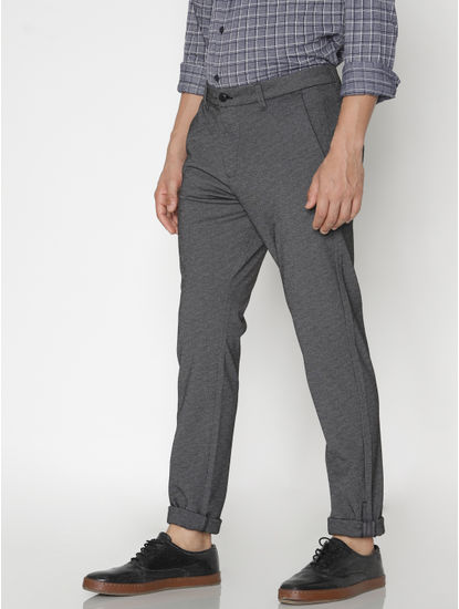 Dark Grey Pants
