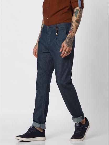 Blue Tim Slim Fit Jeans