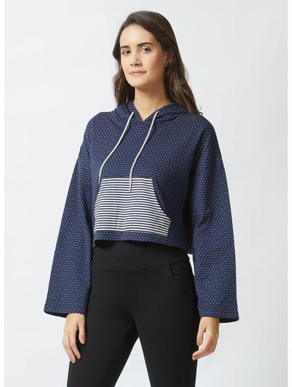 Stylish Winter Hoodie Sweatshirt