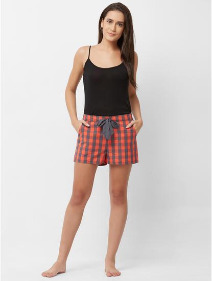 Classic Woven Lounge Shorts