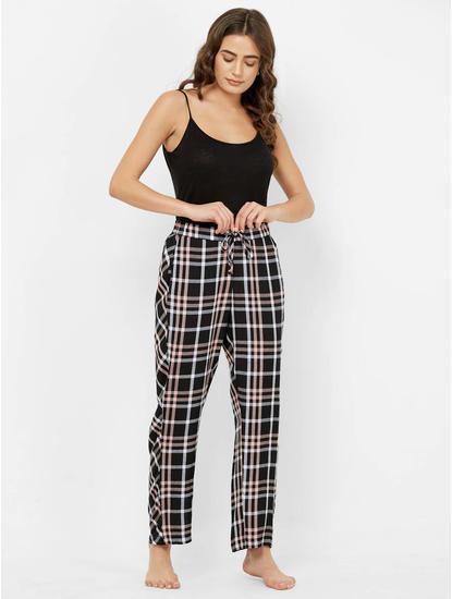Classic Checked Pyjama