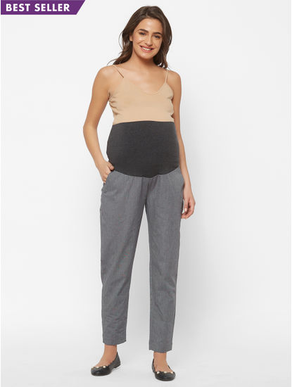 Stylish Maternity Lounge Pants