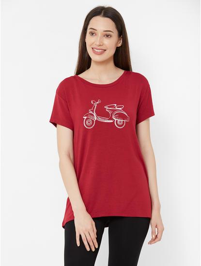 Comfy Lounge T-shirt