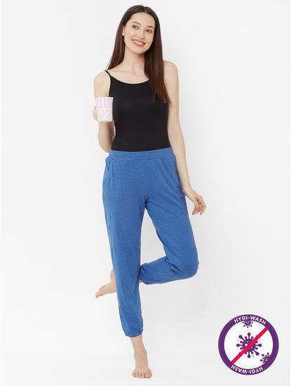 Comfy Textured Pyjama