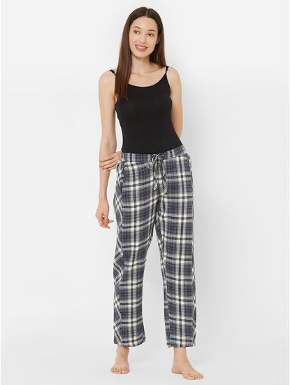 Classic Checked Pyjamas
