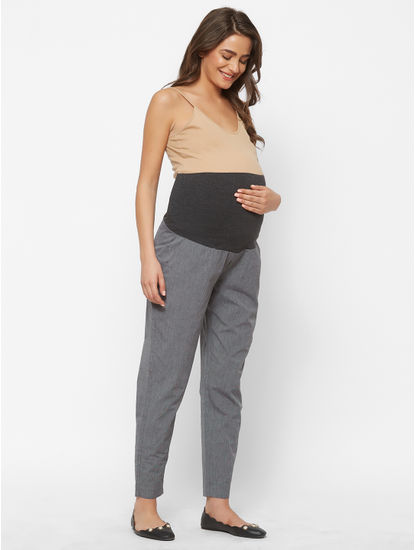 Stylish Maternity Lounge Pants