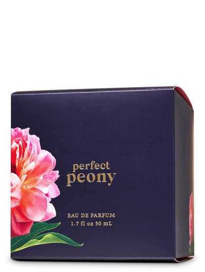 Perfect Peony Eau de Parfum