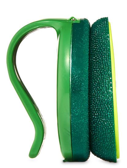 Avocado Visor Clip Car Fragrance Holder