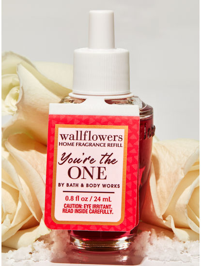 You're the One Wallflowers Fragrance Refill