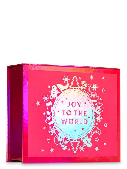 Twisted Peppermint Mini Gift Box Set
