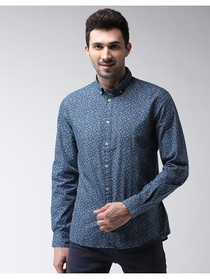 cc124a2d442 Buy Celio Men s Shirts at Best Price in India