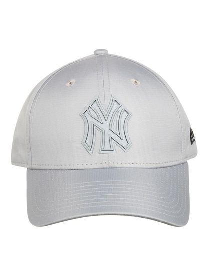 880cd408 RIPSTOP 9FORTY NEW YORK YANKEES GRAY/OPTIC WHITE