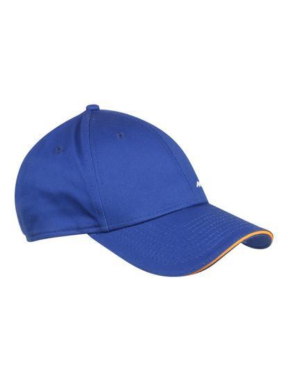 d12ff661b7b8ff McLAREN ESSENTIALS CAP 9FORTY BURTON BLUE