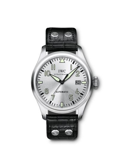 Pilot's Watch Mark XVI For Father And Son