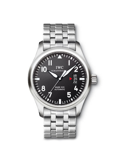 Pilot's Watch Mark XVII