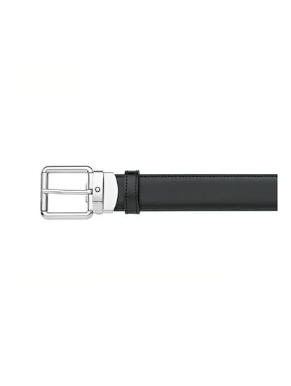 Classic Line 30 mmPalladium coated Pin Buckle