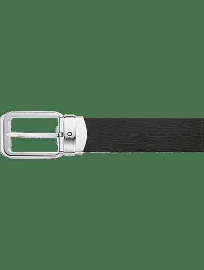 Classic Line 30 mmMat Palladium-Coated Pin Buckle