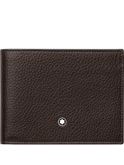 Meisterstuck Soft Grain6 CC wallet