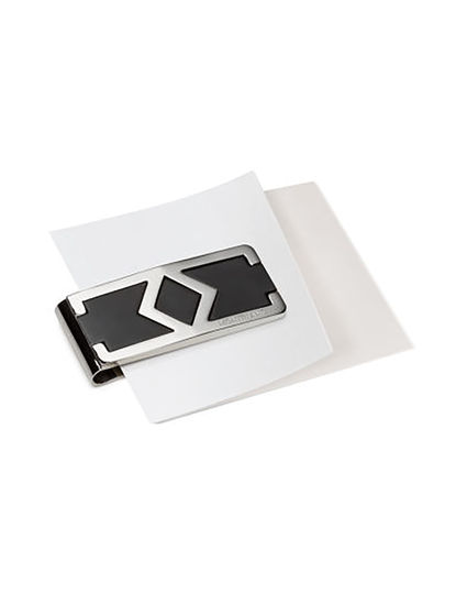 Signature Money Clip