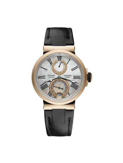 Marine Lady Chronometer