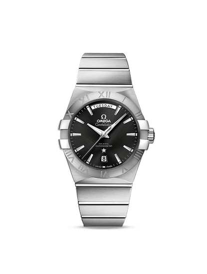 Constellation Omega Co-axial Day-date