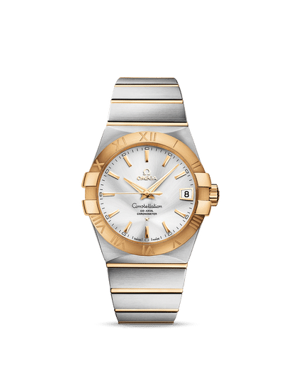 Constellation Omega Co-axial