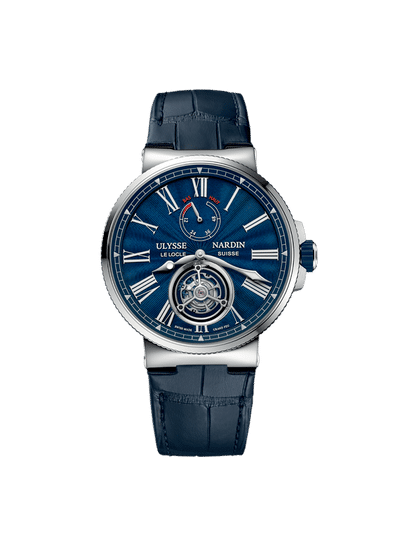 Marine Tourbillon