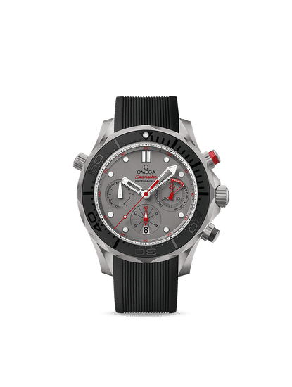 Diver 300M Co-Axial Chronograph