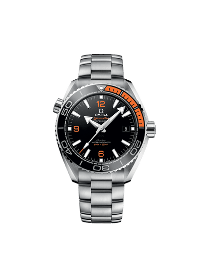 Seamaster planet ocean Co-Axial Master Chrometer