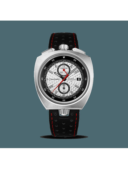 Bullhead Co-axial Chronograph Limited Edition